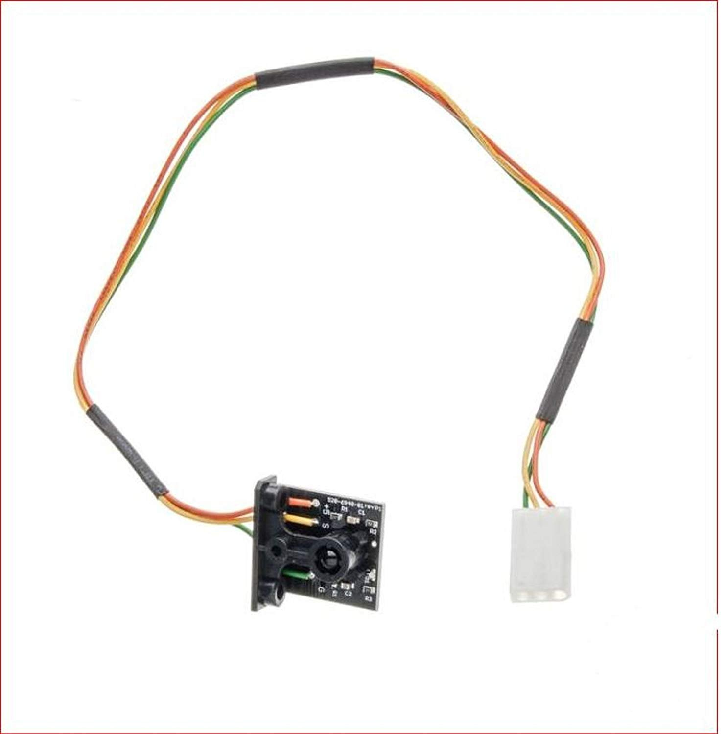 Stern Opto Receiver Board For Spike Systems 515 01