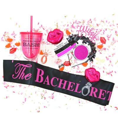 thebachelorette - wow box - styled photo - little shop of wow
