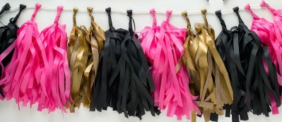the-bachelorette-pret-a-party-box-little-shop-of-wow-adult-party-in-a-box-bridal-pink-white-black-gold-tassle-banner-headbands-straws-napkins-plates-cupcake-toppers-cutlery-cups-confetti