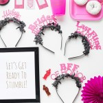 Bachelorette Bash Prȇt-à-Party Box