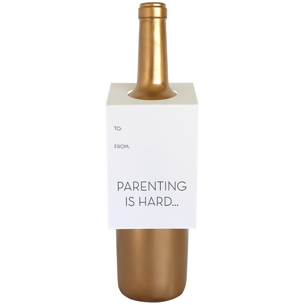 parenting-is-hard-wt-wine-tag-letterpress-greeting-card-chez-gagne-little-shop-of-wow-montreal-toronto-ottawa-vancouver-canada