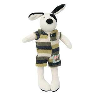 Tiny Julius - La Grande Famille - soft toys, plush toys, baby toys - Moulin Roty toys Australia