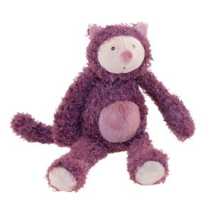Les Zazous small cat doll -Moulin Roty