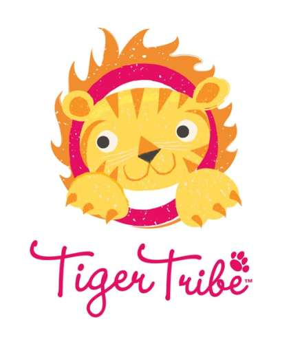 tiger tribe provide beautifully designed kids gifts and craft kits perfect for a school holiday project or to stimulate creativity