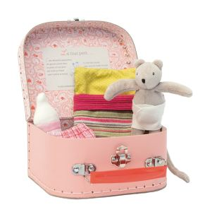 Baby suitcase - Moulin Roty