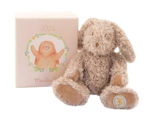 Jojo the rabbit - Vite un calin - Moulin Roty