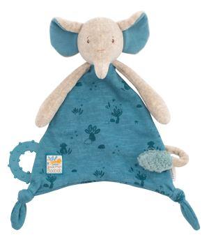moulin roty elephant comforter