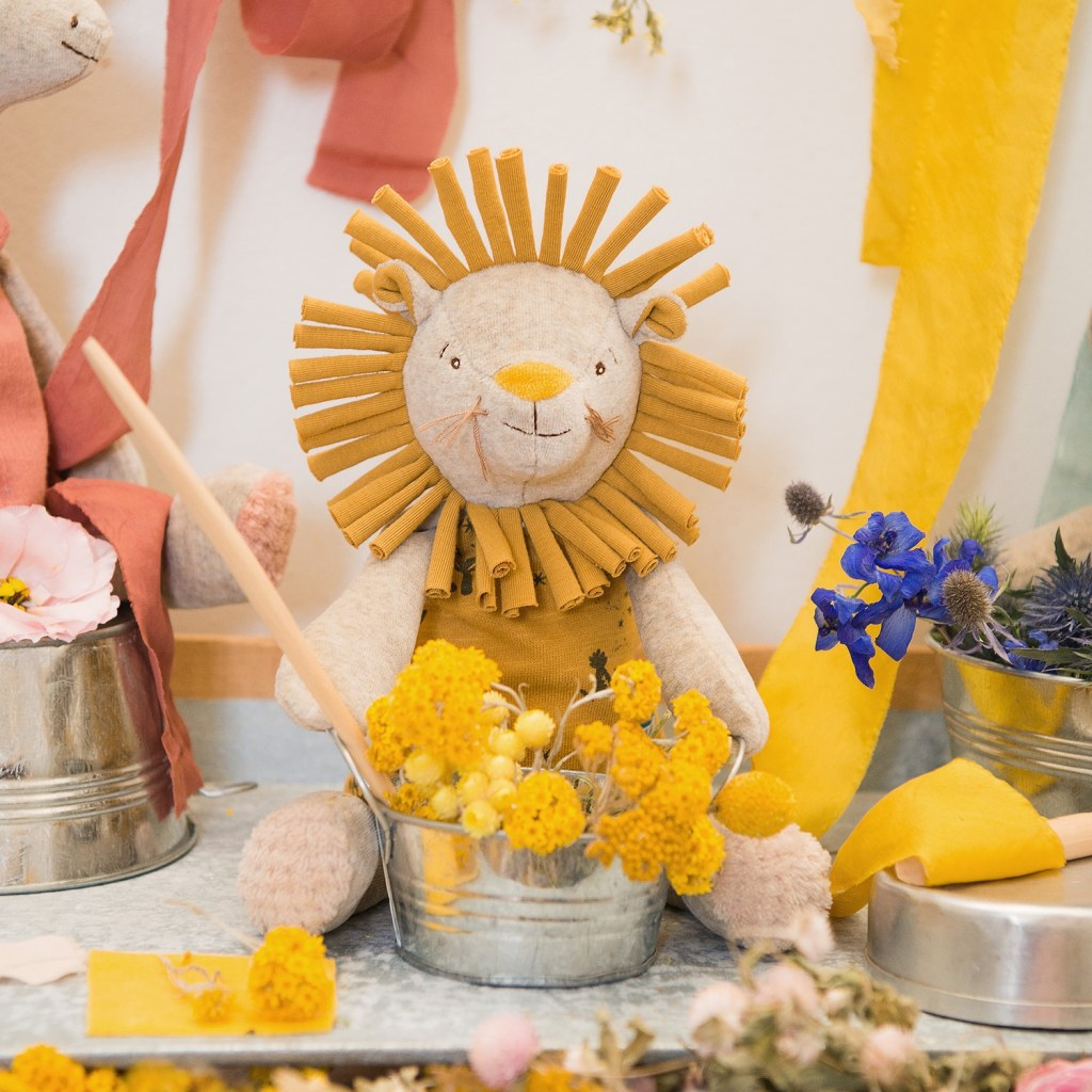sous mon baobab new range from moulin roty