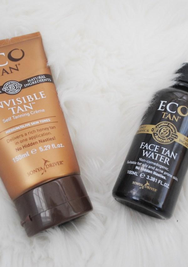 Eco Tan- Organic Sunless Tanning