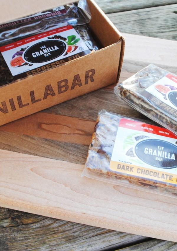 The Granilla Bar