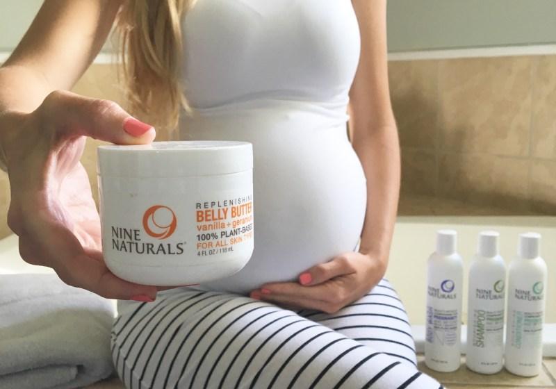 Nine Naturals for Women