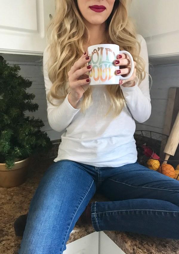 Mama's Magic Coffee