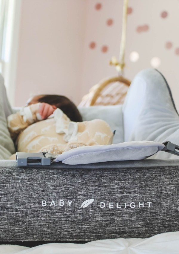 A Safe Space for Baby