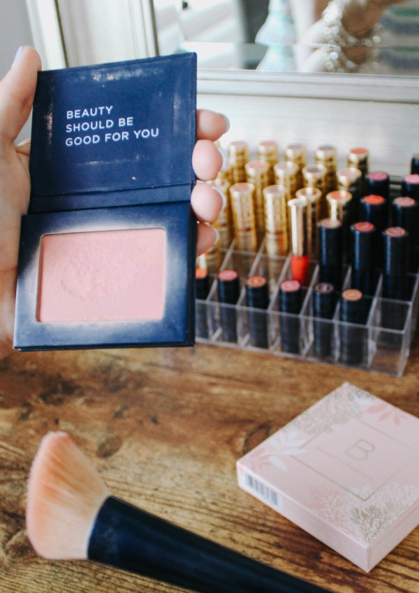 The Best Blush You'll Ever Have