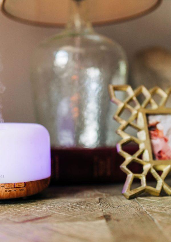 HOW TO: Non-Toxicify Your Home
