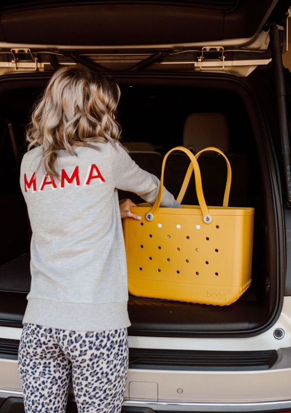 """Why I Keep A """"Mom Survival"""" Bag In My Car"""