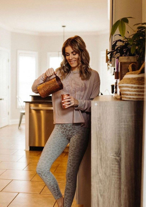 What does drinking from a copper vessel do for your health?