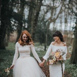Little Stag LGBTQ Wedding Flowers Melbourne