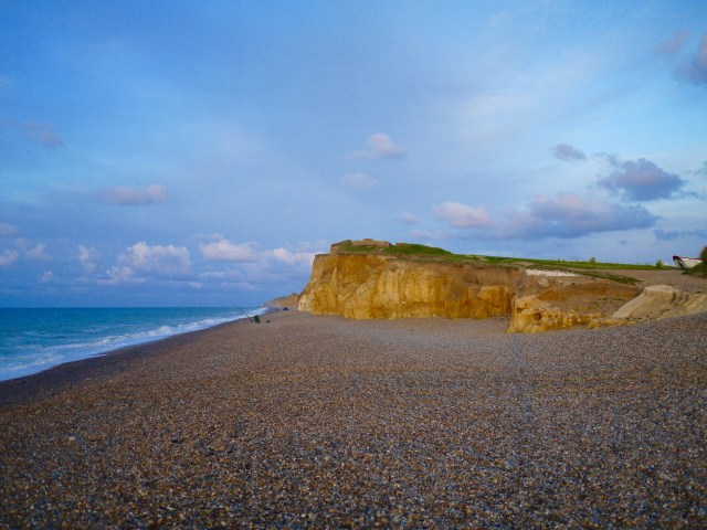 weybourne norfolk