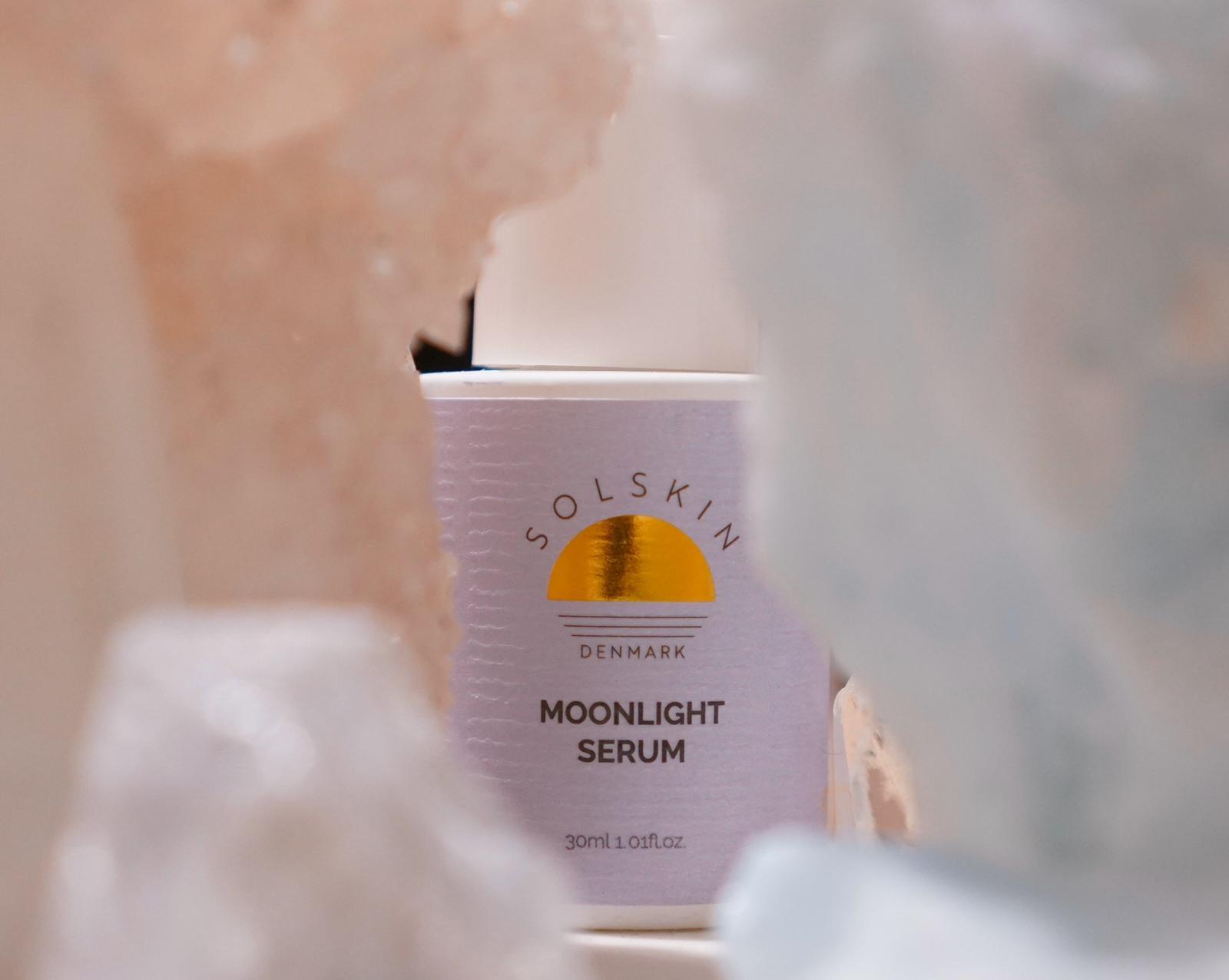 SOLSKIN|月光還原精華|Moonlight Serum | Little Stardust Skincare