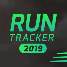 Run Tracker Logo