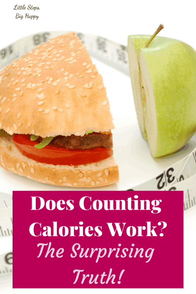 Does Counting Calories Work? The Surprising Truth