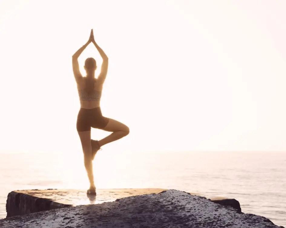 Yoga Day 3