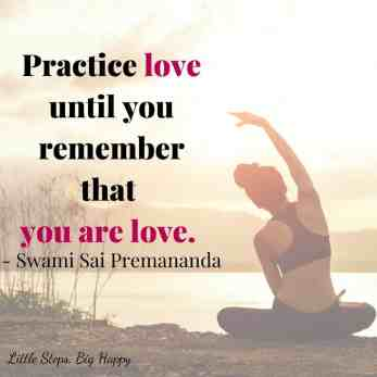 Yoga Quotes About Self Love