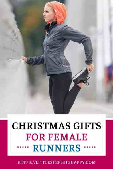 40+ Great Stocking Stuffers for Runners
