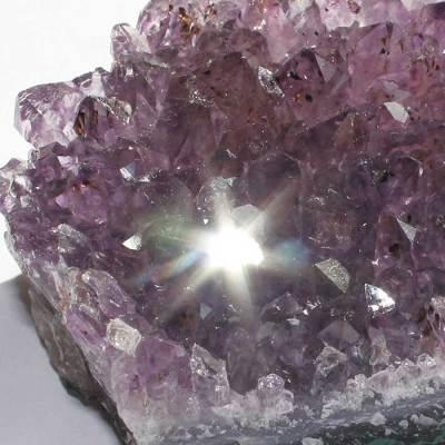 Amethyst, Druse, kristall, Edelstein, Gemstone