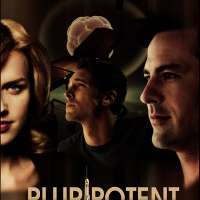 PLURIPOTENT POSTER