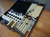 DIY portable socket organizer  Grumble Grumble