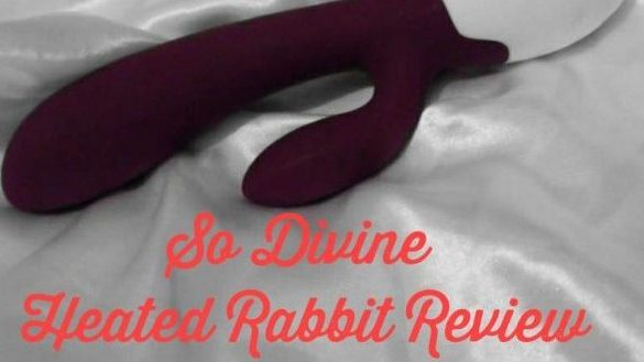 So Divine Heated Rabbit