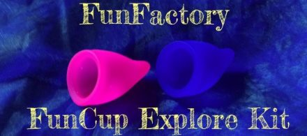 Fun Factory Fun Cup Explore Kit
