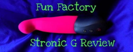 FunFactory Stronic G