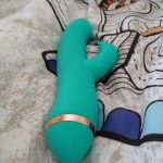 Ann Summers Moregasm+ Rabbit