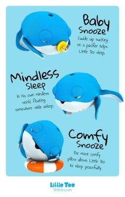 Cute baby whale snooze | ADORABLE CUTE CHARACTER STORY PICTURE