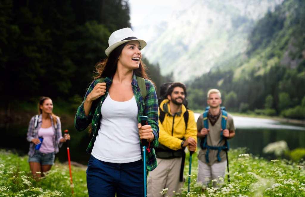 Recette simple, rapide et gourmande de cupcakes pommes cannelle, glaçage caramel beurre salé