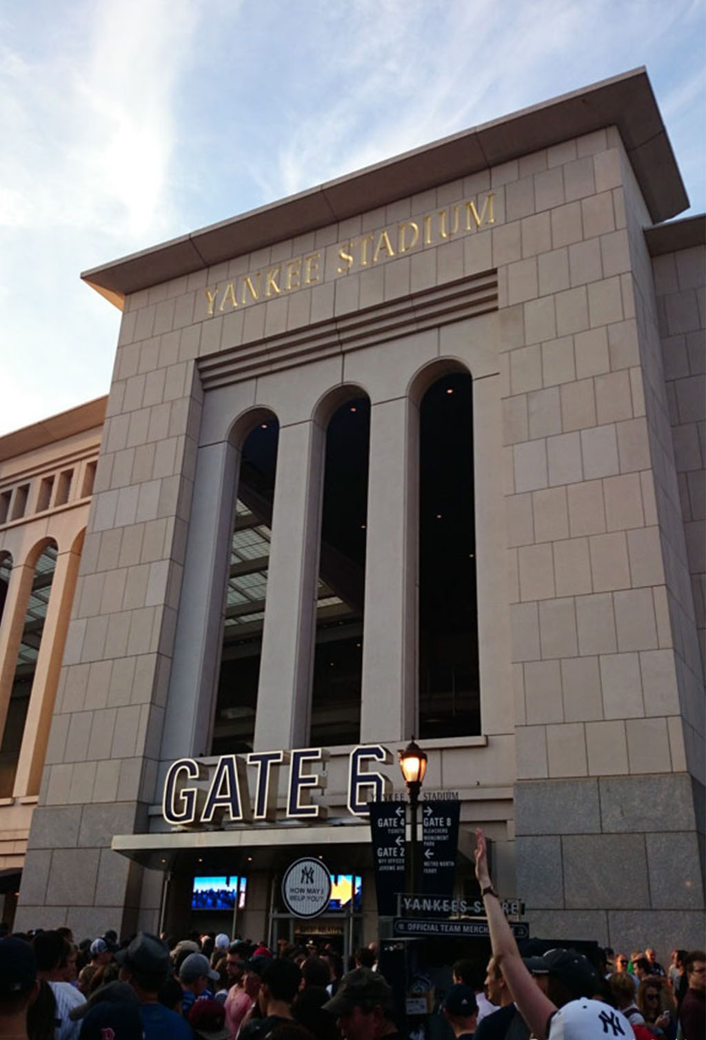 Voyage, mes incontournables pour visiter new-york, match de baseball, yankees, yankee stadium
