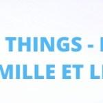 Recette simple et gourmande de mousse au chocolat, retour en enfance garantie. Pour les enfants avec seulement deux ingrédients