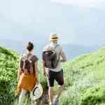 Recette simple et rapide d'un cocktail brésilien, caipirinha à base d'oranges et de clémentines, mandarine