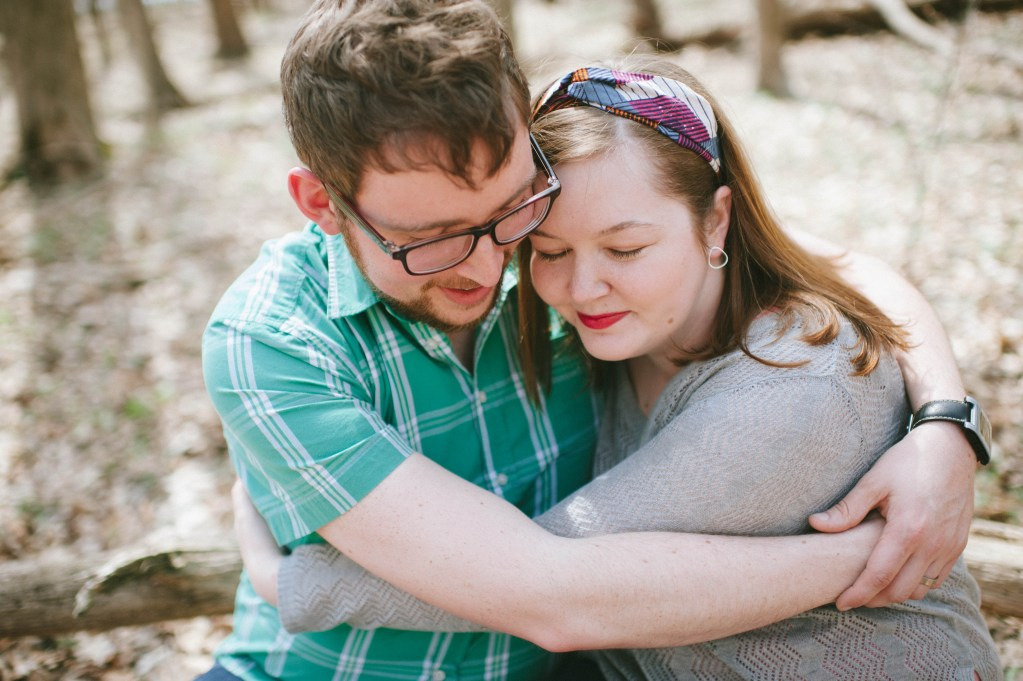 love session: photo by Aubrey Renee Photography