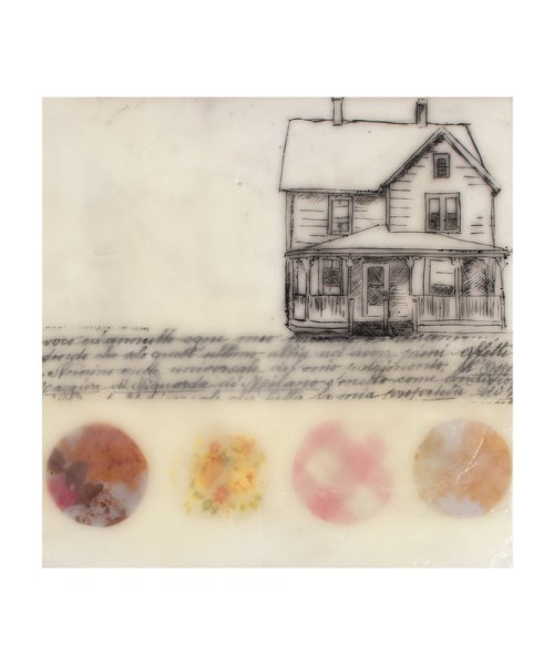 A Study of Home II by Two if by Sea Studios