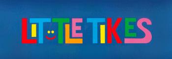Little Tikes Original Logo