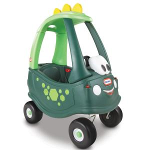 Little Tikes Cozy Coupe Dino Side