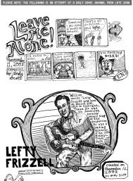comic journal 1