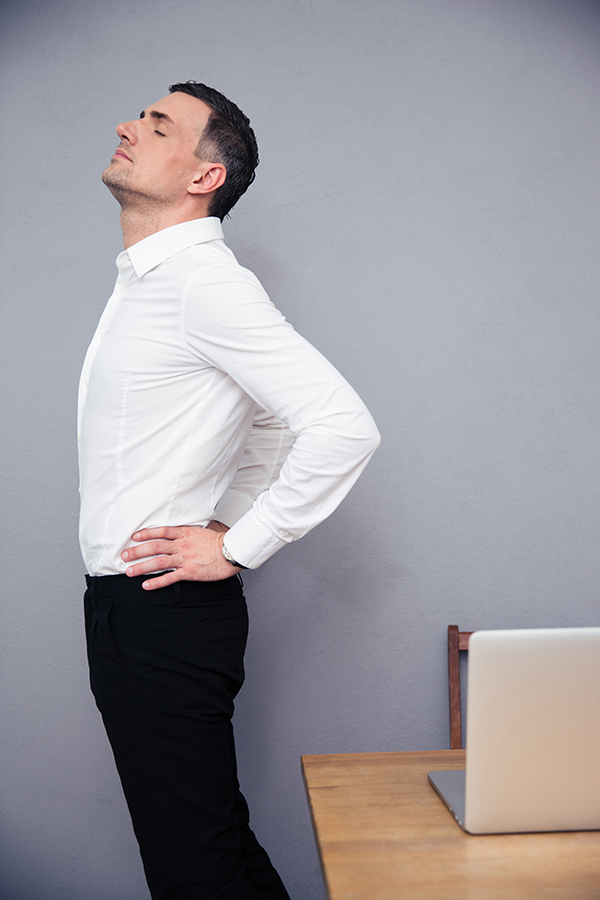 When to Visit a Chiropractor-600