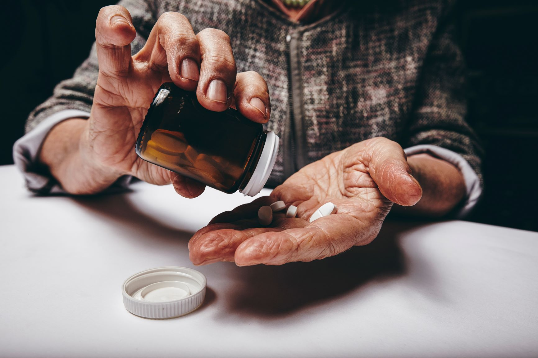 A Painless Decision: Chiropractic's solution for drug-free pain relief
