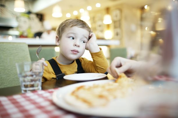 Tips For Parent's Of Picky Eaters