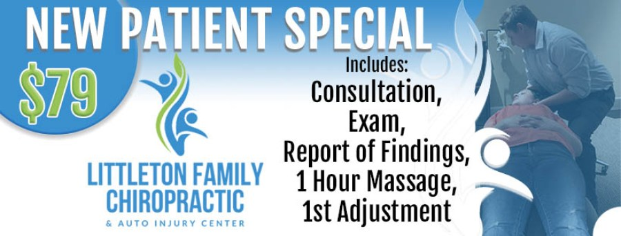 Littleton Family Chiropractic Auto Injury Center Paperwork New Patient Littleton Chiropractor Ken Caryl Chiropractor